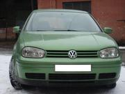 VW Golf IV,  1998г.в.